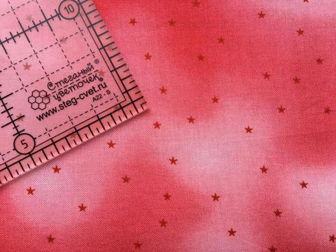 Ткань для пэчворка, хлопок 100% (арт. QT0602)