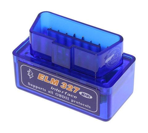 Диагностический адаптер ELM327 (Ver. 1.5)