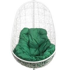 Подушка зеленая для подвесных кресел