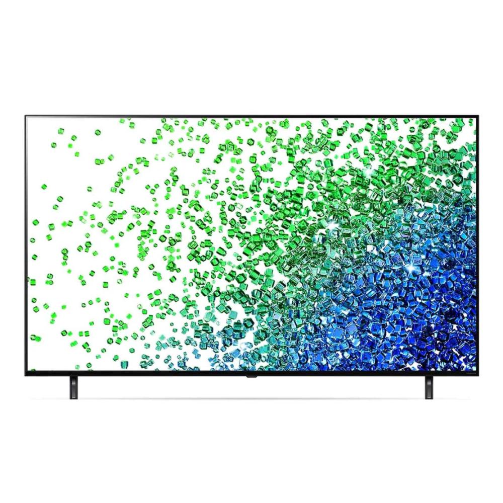 NanoCell телевизор LG 55 дюймов 55NANO806PA фото 2