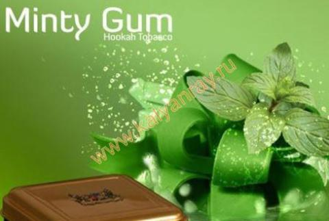 Argelini Minty Gum