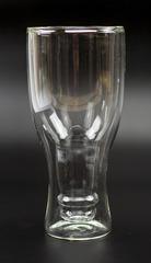 Бокал для пива «Бутылка», большой, фото 1