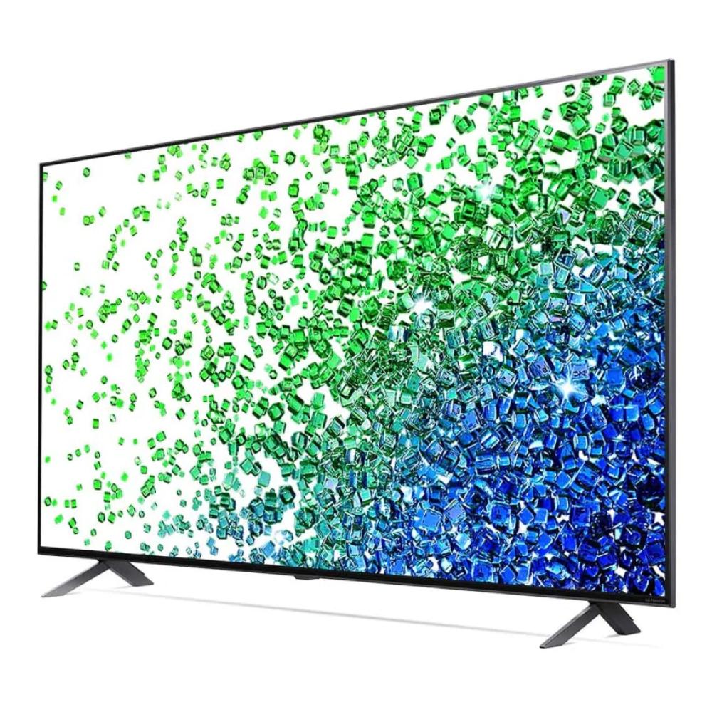 NanoCell телевизор LG 55 дюймов 55NANO806PA фото 3