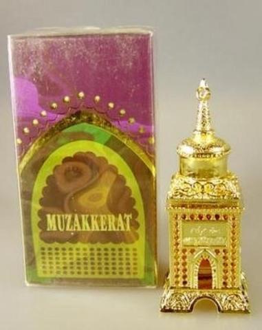 ПРОБНИК 1мл от MUZAKKERAT / Музакерат 12мл