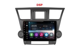 Штатная магнитола FarCar s200 для Toyota Highlander 07-13 на Android (V035R-DSP)
