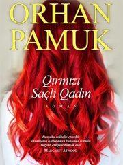 Qırmızı  Saçlı Qadın