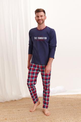 Мужская пижама 20W Leo 2264-01 Taro