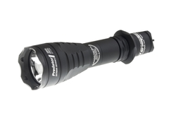 Фонарь светодиодный тактический Armytek Predator v3, 1200 лм, аккумулятор