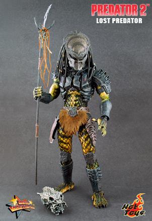 Predator 2 - Predator Lost
