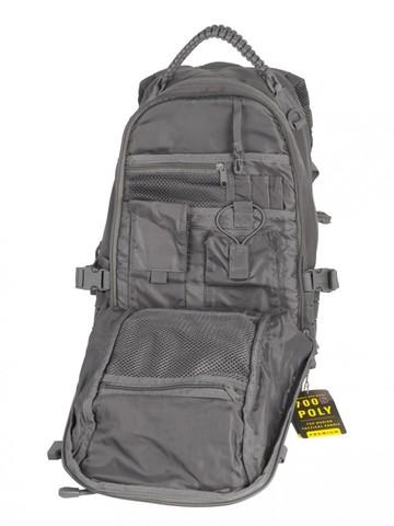 Рюкзак Городской, Тактический, GONGTEX MISSION PACK (30 л), Серый