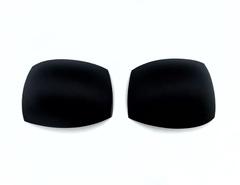 Чашка-вкладыш Бандо черная, 40 размер