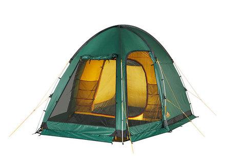 Кемпинговая палатка Alexika Minnesota 3 Luxe Alu (3 местная)