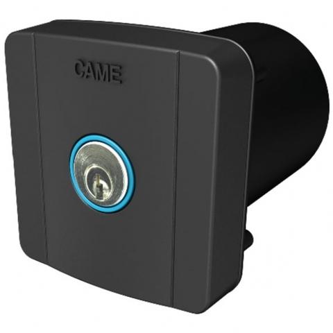 SELC2FDG - Ключ-выключатель встраиваемый Came