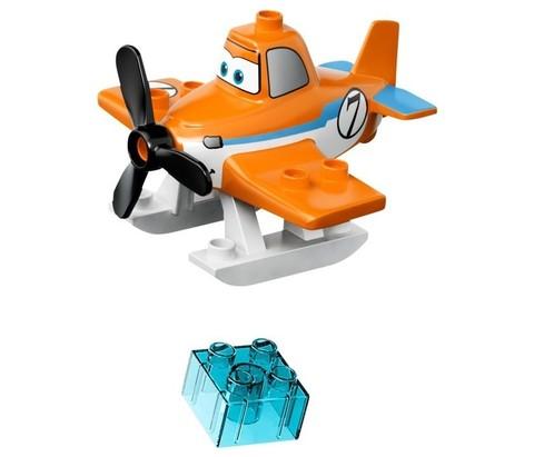 LEGO Duplo: Пожарная спасательная команда 10538 — Fire and Rescue Team — Лего Дупло