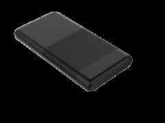 Универсальная батарея Powerbank Berger PW-10 Black (10000 mAh)