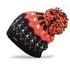 Картинка шапка Dakine Taryn Black