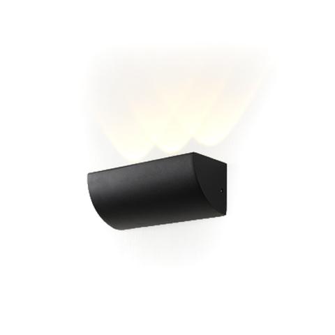 Настенный светильник копия 10 by Delta Light (черный)
