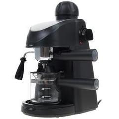 Кофеварка Eurostek ECM-6816 бу
