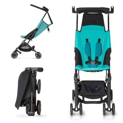 Компактная коляска GB Pockit Plus напрокат