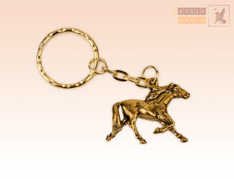 брелок Лошадь шаг