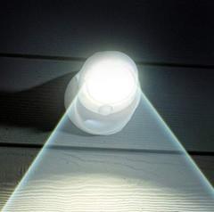 Светодиодные светильники беспроводные с датчиком
