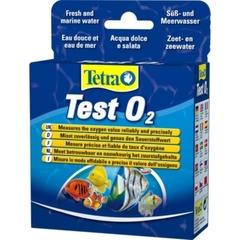 Тест на кислород, Tetra Test O2, пресн./мор.
