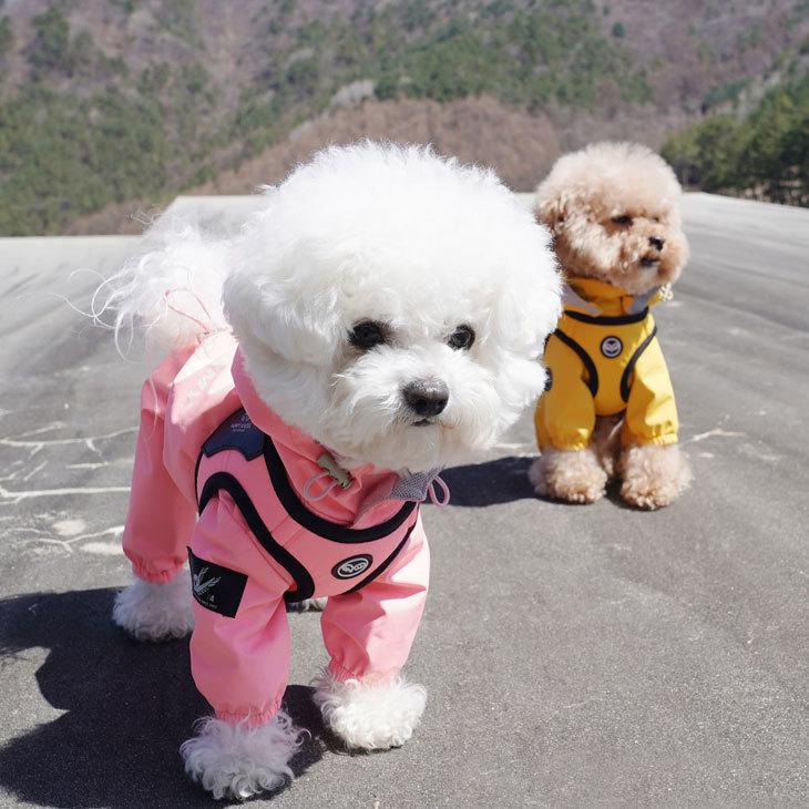 030 PA - Шлейки для собак
