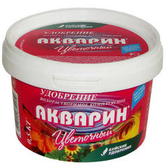 """""""АКВАРИН"""" цветочный (0.5 кг)"""
