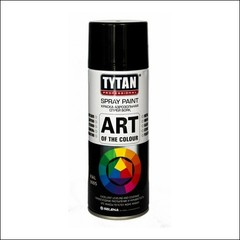 Краска аэрозольная Tytan Tytan Professional Art of the colour (светло-зеленая)