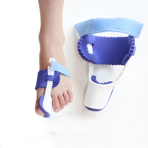 Фиксатор для больших пальцев ног «Ночь» - Hav Splint