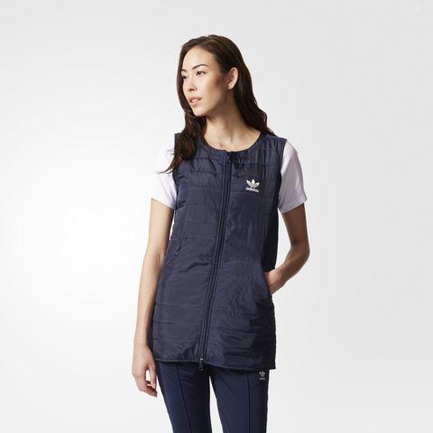 Жилет женский adidas ORIGINALS BG LONG VEST