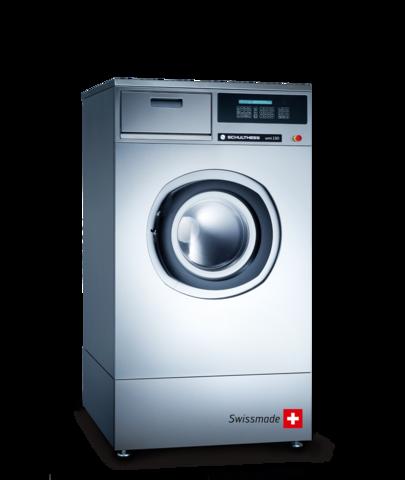 Индустриальная стиральная машина высшего класса Schulthess Spirit Industrial WMI 100
