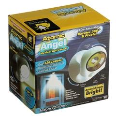 Светильник настенный светодиодный беспроводной