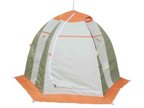 Зимняя палатка МИТЕК Нельма-2