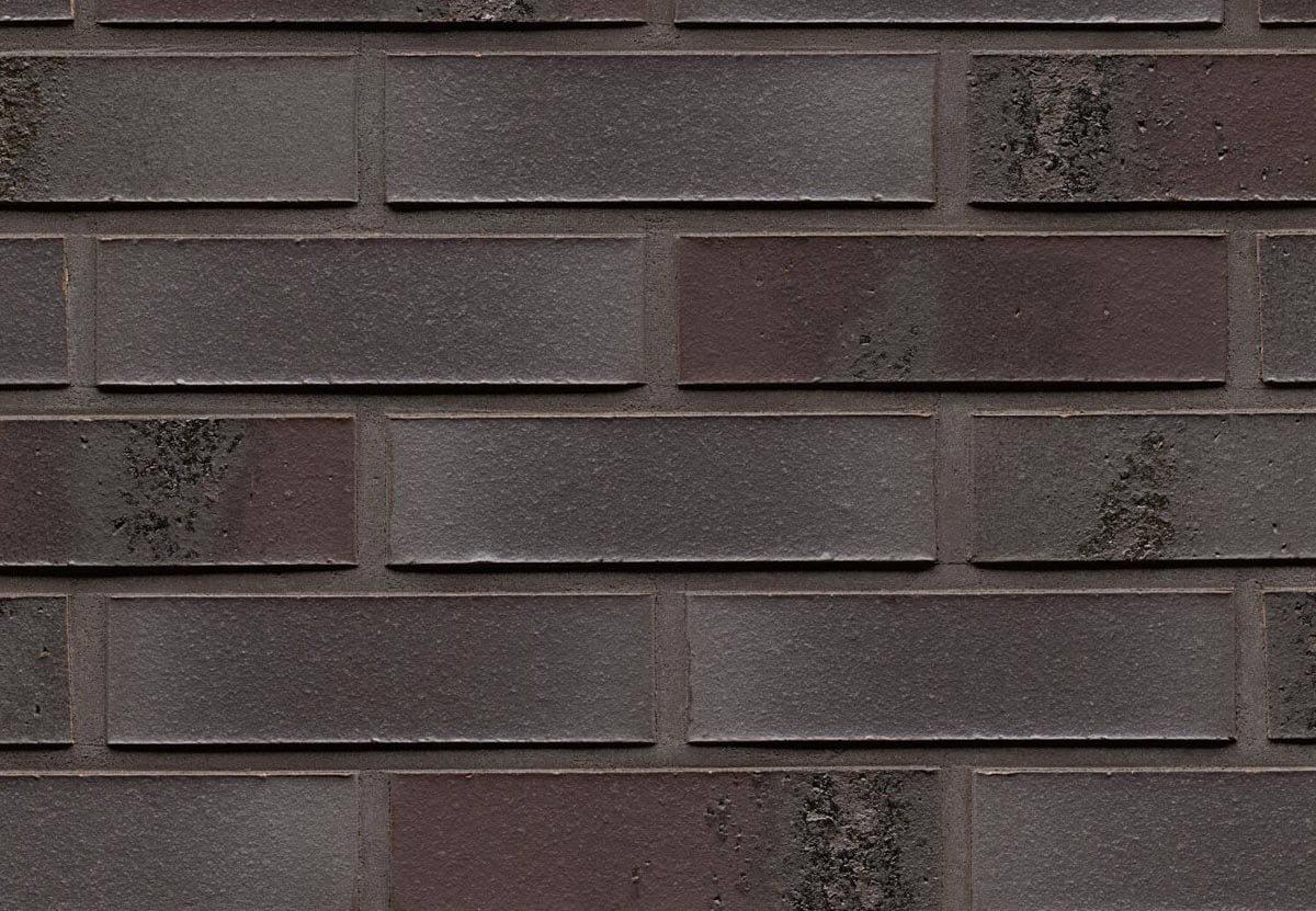 Feldhaus Klinker - R565NF14, Carbona Geo Ferrum, 240x14x71 - Клинкерная плитка для фасада и внутренней отделки