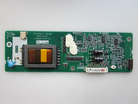 KLS-EE26-M Rev:08