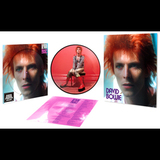David Bowie / Space Oddity (Limited Edition)(Picture Disc)(LP)