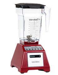 Блендер Blendtec Total (красный)