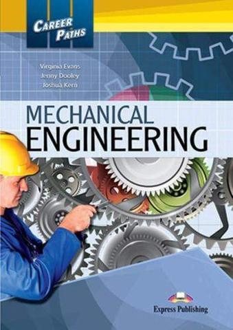 Mechanical Engineering (Esp) Student's Book with cross-platform application. Учебник