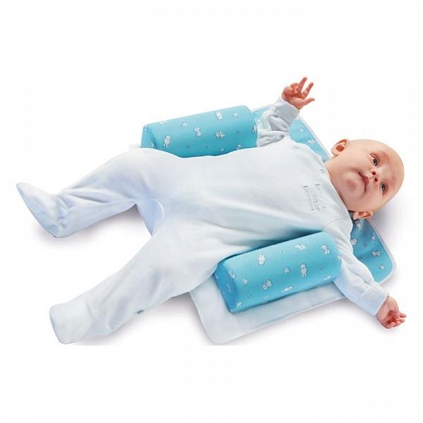 Подушки TRELAX Детская ортопедическая подушка-конструктор TRELAX Baby Comfort П10.jpg