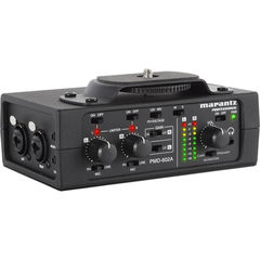 Аудио интерфейс Marantz Professional PMD-602A 2-Channel DSLR Audio Interface