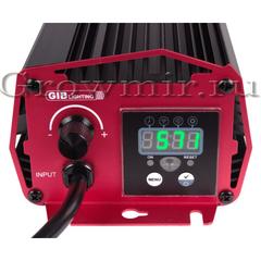 GIB Lighting LXG Timer 600W  электронный балласт