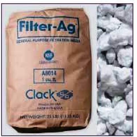 Filter Ag (28.3 л, 11,4 кг)