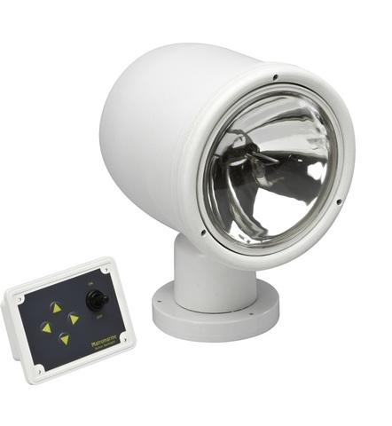 Прожектор ксеноновый Night Eye с дистанционным управлением, 24 В