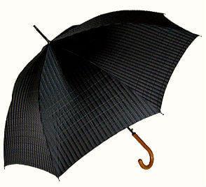 Зонт-трость Guy de Jean Mustang-Braunstrip