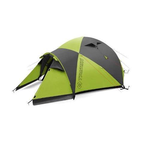 Кемпинговая палатка Trimm Adventure BASE CAMP-D (3 местная)