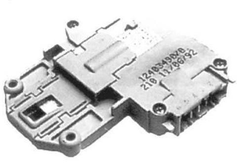 Устройство блокировки люка (УБЛ) для стиральной машины Electrolux (Электролюкс) - 1249675131, 1249675149, 3792030425