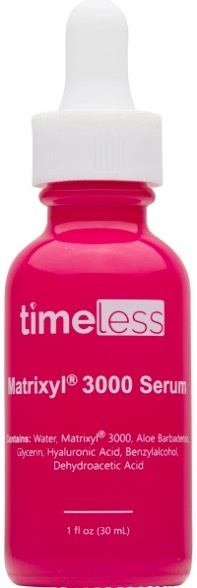 Timeless Skin Care Matrixyl 3000 Serum сыворотка для лица 30мл