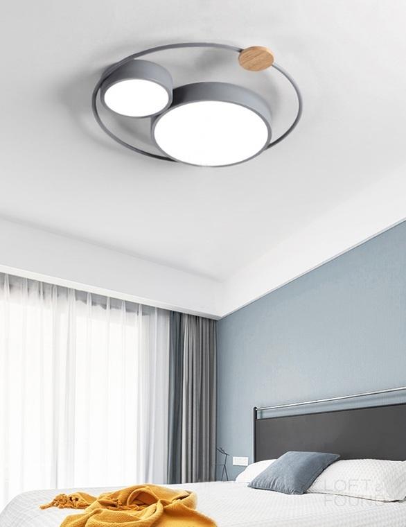 Потолочный светильник Luella