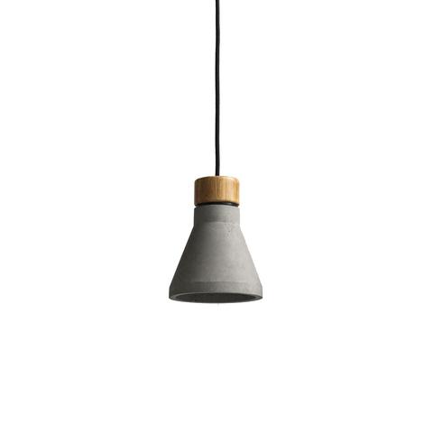Подвесной светильник копия MU 2 by Bentu Design